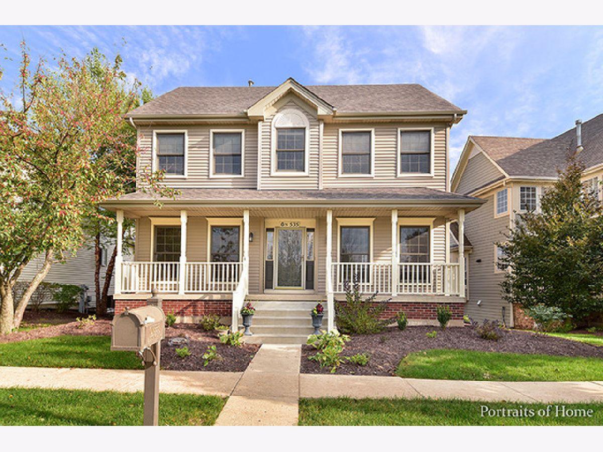 Mill Creek Pinehurst Geneva IL, Homes & Townhomes & Condos ...