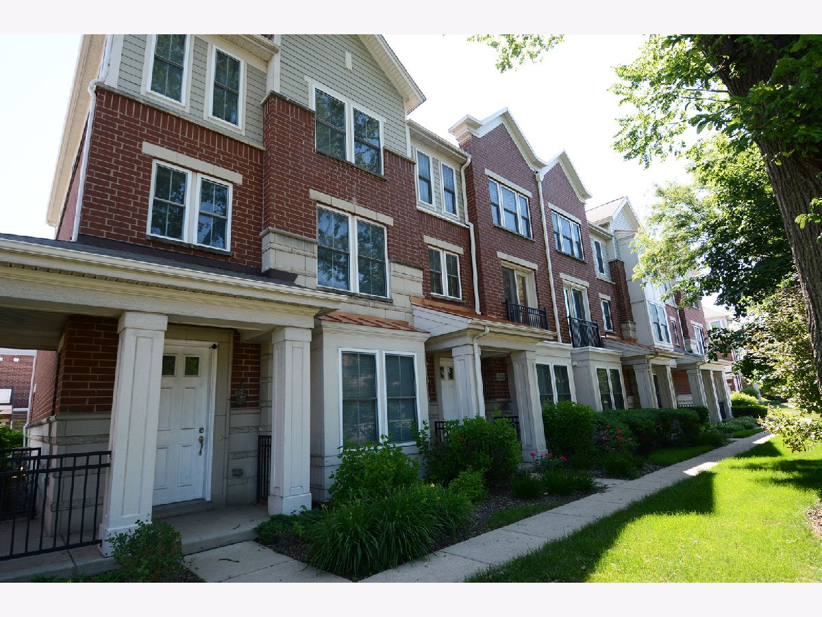 Arlington Reserve Arlington Heights IL, Townhomes For Sale ...